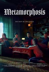 metamorphosis movie poster vod