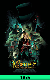 the mortuary collection movie poster vod