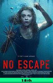 no escape movie poster vod