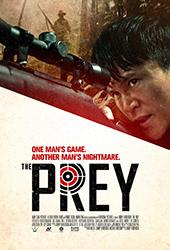 the prey movie poster vod
