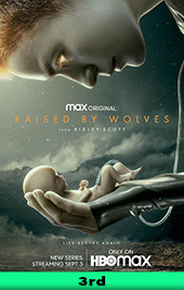 raised by wolves hbo max vod