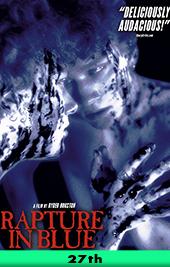 rapture in blue movie poster vod