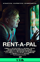 rent-a-pal movie poster vod