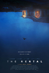 the rental movie poster vod