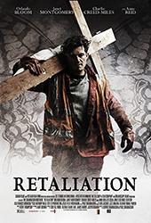 retaliation movie poster vod