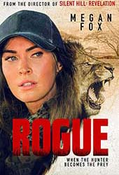 rogue movie poster vod