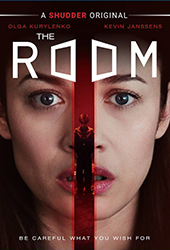 the room movie poster vod