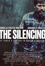 the silencing movie poster vod
