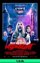 ten minutes to midnight movie poster vod