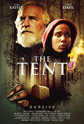 the tent movie poster vod