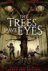 the trees have eyes movie poster vod