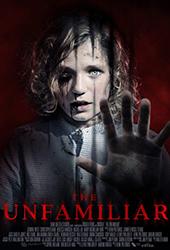 the unfamiliar movie poster vod
