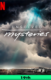 unsolved mysteries movie poster vod