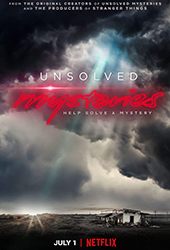 unsolved mysteries movie poster vod netflix