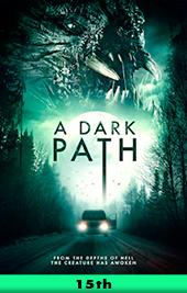 a dark path movie poster vod