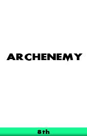 archenemy vod