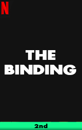 the binding movie poster vod