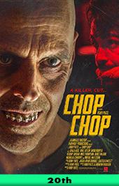 chop chop movie poster vod