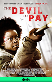 devil to pay movie poster vod