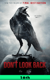 dont look back movie poster vod