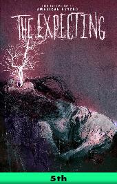 the expecting movie poster vod quibi
