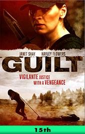 guilt movie poster vod