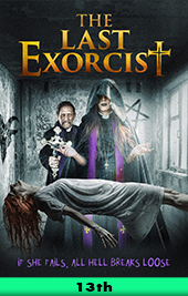 the last exorcist movie poster vod