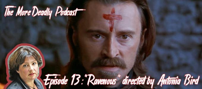 more deadly episode 13 ravenous