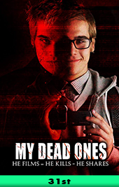 my dead ones movie poster vod