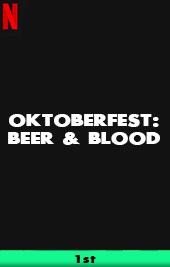 oktoberfest beer and blood movie poster vod