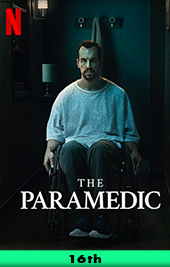 the paramedic movie poster vod