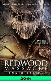 redwood massacre annihilation