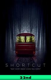 shortcut movie poster vod