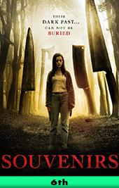 souvenirs movie poster vod