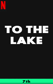 to the lake movie poster vod netflix