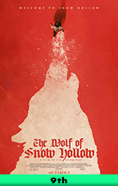 the wolf of snow hollow movie poster vod