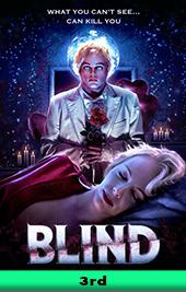 blind movie poster vod