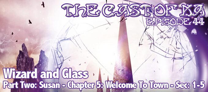 cast of ka episode 44
