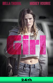 girl movie poster vod