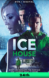 ice house movie poster vod
