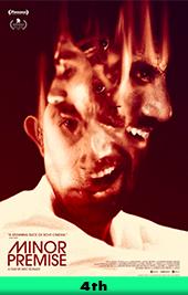 minor premise movie poster vod