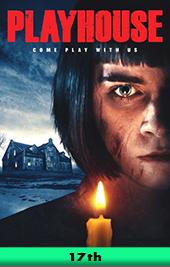 playhouse movie poster vod