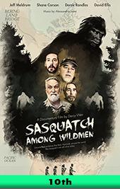 sasquatch among wildmen vod poster