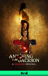 anything for jackson movie poster vod