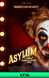 asylum twisted horror and fantasy tales vod