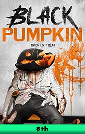 black pumpkin movie poster vod