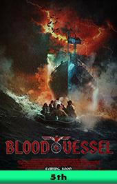 blood vessel movie poster vod shudder