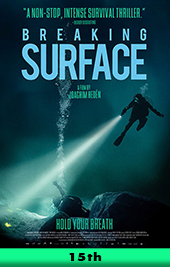 breaking surface movie poster vod