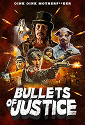 bullets of justice vod