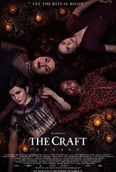 the craft legacy vod